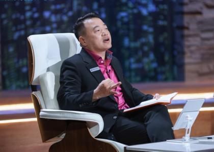 Shark Bình nói gì khi lặng lẽ rút khỏi dự án cho vay ngang hàng?
