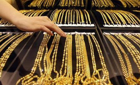 Giá vàng tăng trở lại, dòng tiền chảy vào các kênh rủi ro cao